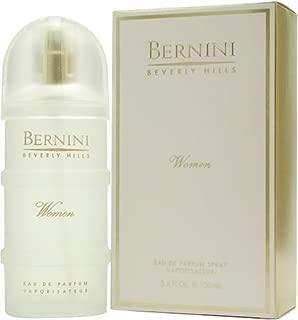 BERNINI by Bernini EAU DE PARFUM SPRAY 3.4 OZ