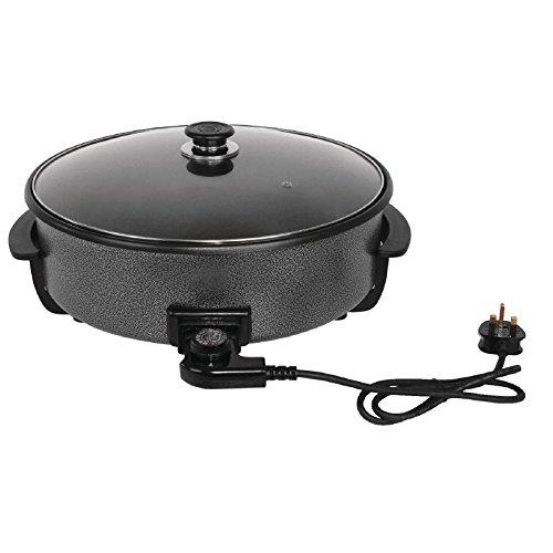 Caterlite CD563 Electric Multi-Pan, 90 mm, 1.5 Kilow