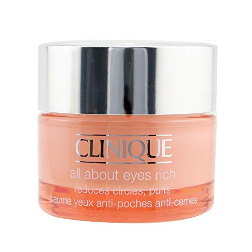 Clinique All About Eyes Rich 30ml/1.0oz - All Skin Types