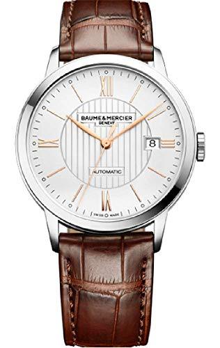 Baume & Mercier Classima 40 Automatic Date M0A10263