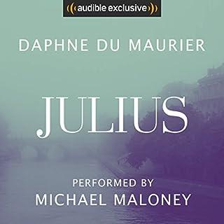 Julius cover art