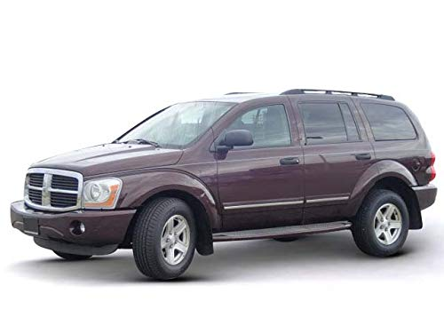 dodge durango 2007 reviews