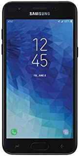 AT&T Prepaid - Samsung Express Prime 3 with 16GB Memory Prepaid Cell Phone - Black