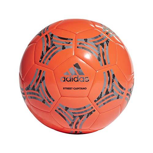 adidas Fussball Tango Street Capitano SESORE/Carbon/Black/G 5