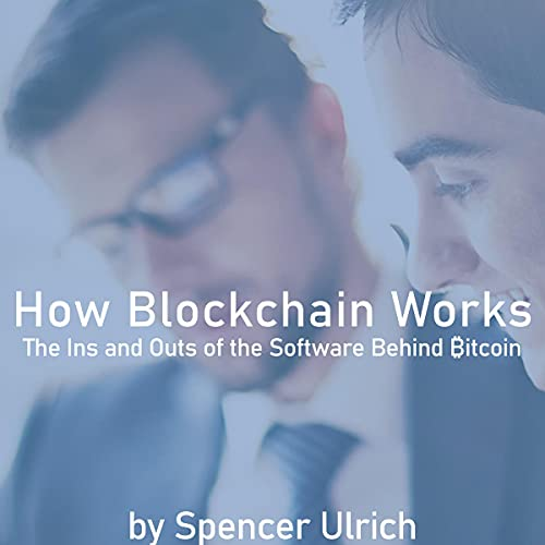 How Blockchain Works cover art