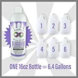 Detail Juice Car Care Garry Dean's Infinite Use Concentrate Automotive Detailing Supplies Rinseless Wash, Waterless Wash, Water Softener, Detail Spray, Spray Wax (16 oz)