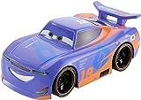 Disney Pixar Cars FYX43 Turbo Racers Daniel Swervez, Multicoloured