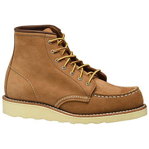 Red Wing Women Moc Toe 3372 Honey Chinook, Größe:41