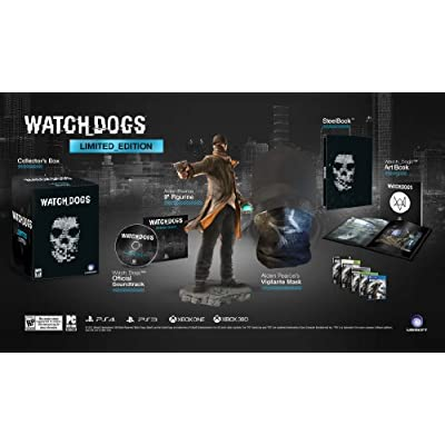 watch dogs legion pc, End of 'Related searches' list