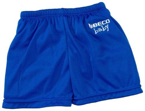 BECO Baby - Pañales acuáticos (cortos, lavables), color rojo