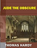 Jude the Obscure Thomas Hardy: classic novels By Thomas Hardy