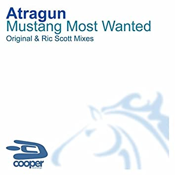 Mustang Most Wanted