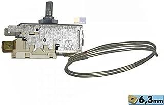 Termostato k59-l2684 de l1903 Ranco, OT. 226231101 AEG, Electrolux ...