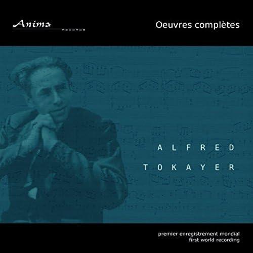 Amaury du Closel, Orchestre de chambre de Roumanie