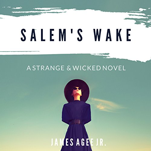 Salem's Wake audiobook cover art