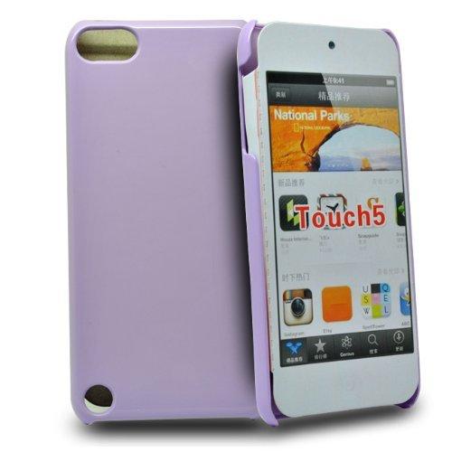 Accessory Master -Custodia rigida per iPod Touch 5, colore: viola