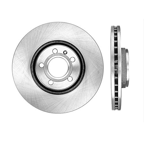 StopTech 127.46061L Sport Drilled//Slotted Brake Rotor 1 Pack Front Left