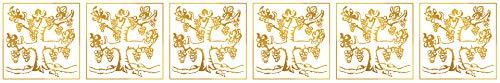 Trautwein Grauer Burgunder QbA 2018 Feinherb (6 x 0.75 l)