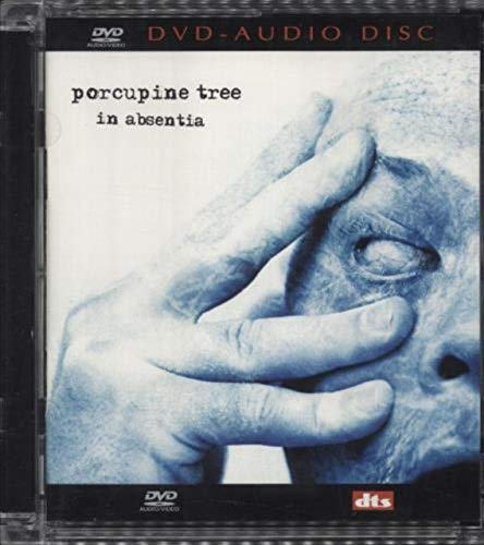 In Absentia [DVD-AUDIO]