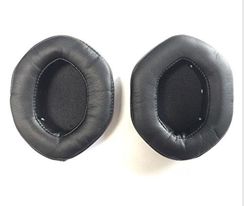 Cuscinetti auricolari per V-MODA Crossfade Wireless, M-100, LP LP2-Cuffie Earpads Ear Cover Ear Foam Pads