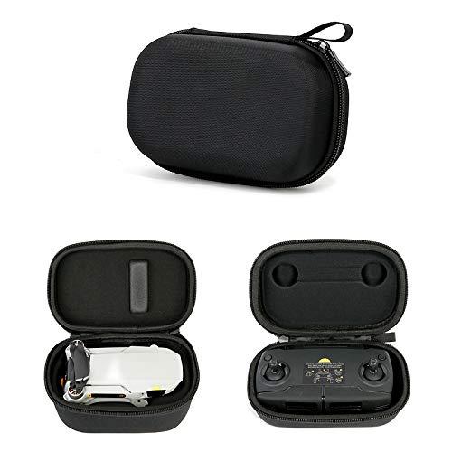 Honbobo Borsa per DJI Mavic Mini SE, Mavic Mini SE Case Bag Telecomando Valigetta Drone Borsa di immagazzinaggio Accessori (Nylon)