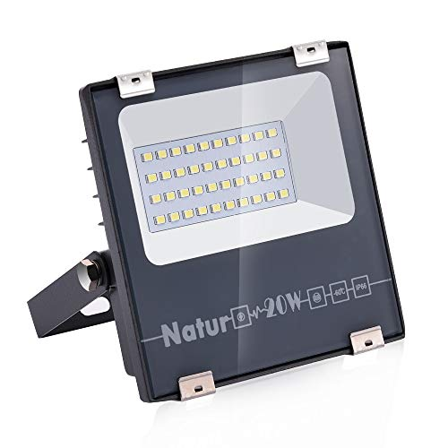 20W LED Foco Exterior de alto brillo
