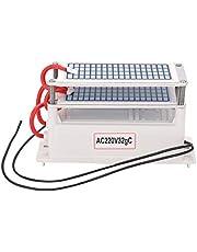 آلة تنقية الهواء المحمولة اوزون 32g/h مولد الفورمالديهايد آلة تنقية الهواء للسيارات المنزلية