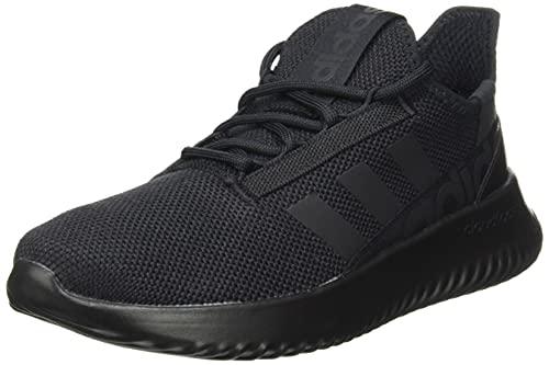adidas KAPTIR 2.0 K, Zapatillas de Running, NEGBÁS/NEGBÁS/Carbon, 35 EU