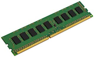 Kingston Technology KVR1333D3E9S/4G 4 GB DDR3 ECC 1333 MHz CL9 DIMM Memory Module