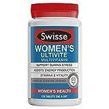 Swisse Womens Ultivite 120 Tablets