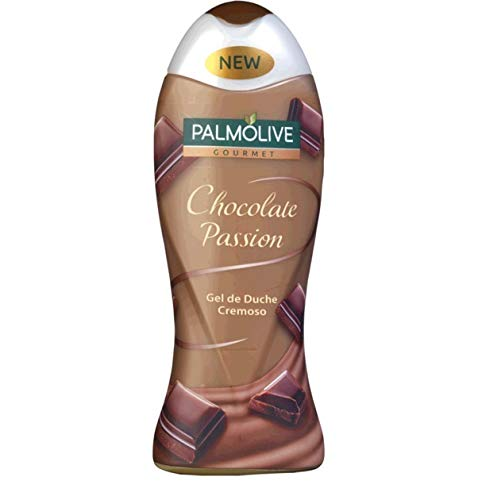 6er Pack - Palmolive Women Duschgel - Chocolate Passion - 500 ml