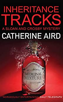 Inheritance Tracks by [Catherine Aird]