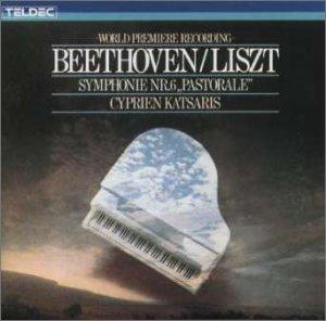 ベートーヴェン (リスト編曲) : 交響曲第6番 「田園」