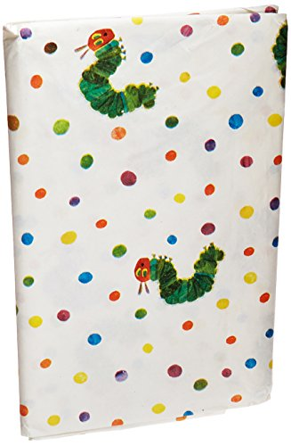 The Very Hungry Caterpillar Tablecover