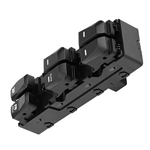 KSTE Fensterheber Ersatzteile, Autofahrerseite Fensterheber Steuerschalter for H-y-u-n-d-a-i IX35 93570-2Z000