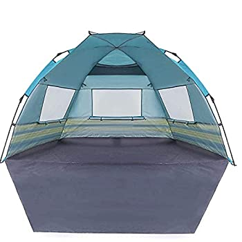 The King Camp Instant UV Protection Sun Shade Beach Tent