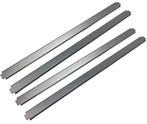 2 Sets 13-Inch Planer Blades for Ridgid AC8630 TP1300, Ryobi 13
