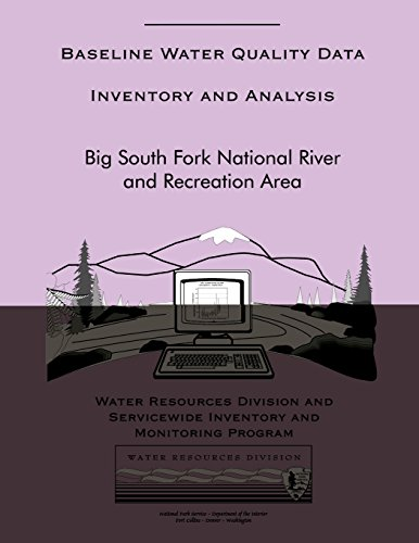 Big South Fork National River and Recreation Area: Baseline Water Quality Data Inventory and Analysis