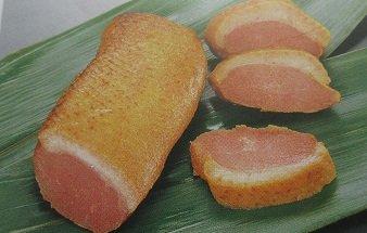 紅茶鴨 オレンジソース煮 1kg ( 5本 ) 冷凍 業務用 合鴨