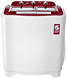Godrej 7 kg Semi-Automatic Top Loading Washing Machine