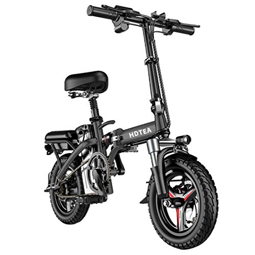 Folding Bike, Bike Suitable for Adults and Teenagers
