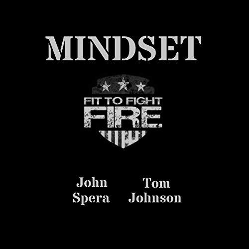 Mindset Audiobook By John Spera,                                                                                        Tom Johnson cover art