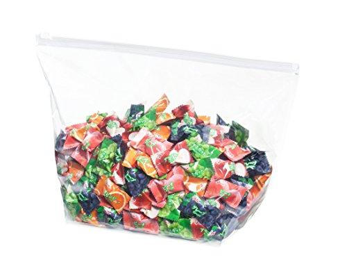 グリコ ラブリーパック フルーツ アソート キャンディ 1袋 (1050g )大容量 個包装 飴 業務用 フルーツキャンディ