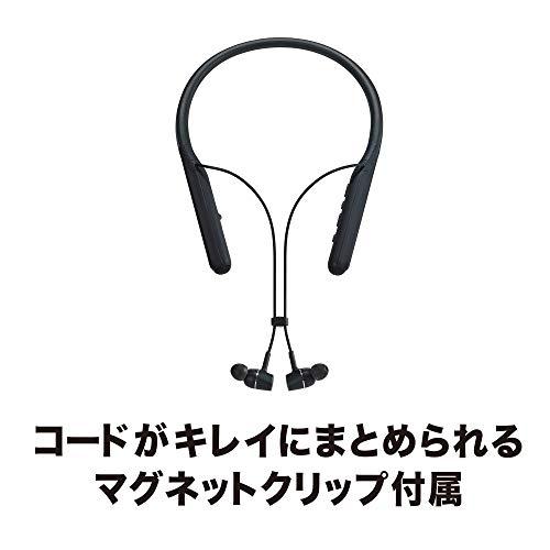audio-technicaQUIETPOINTノイズキャンセリングワイヤレスイヤホンハイレゾ音源対応防滴仕様最大20時間再生ATH-ANC400BT