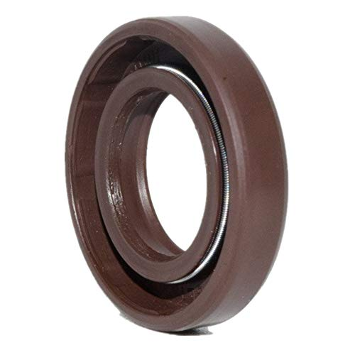 DMHUI BAFSL1SF High Pressure Oil Seal Rotary Shaft Seal for Hydraulic Pump Motor Size 17-30-6mm