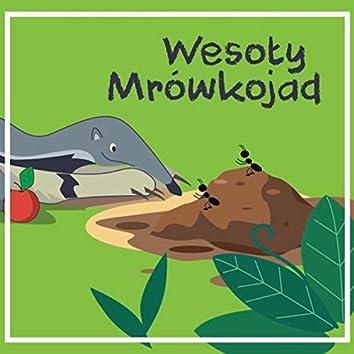 Wujek Ogórek - Wesoły Mrówkojad