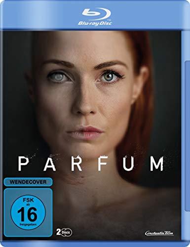 Parfum (TV-Serie) [Blu-ray]