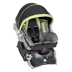 Baby Trend EZ Flex Loc Infant Car Seat