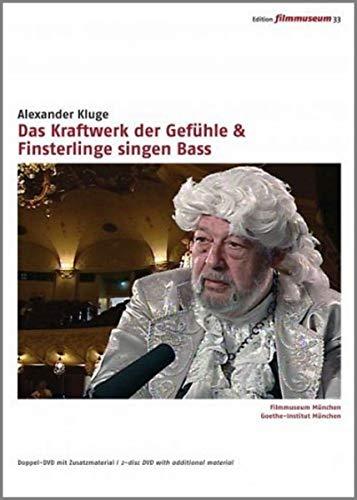 Das Kraftwerk der Gefühle & Finsterlinge singen Bass (2 DVDs)