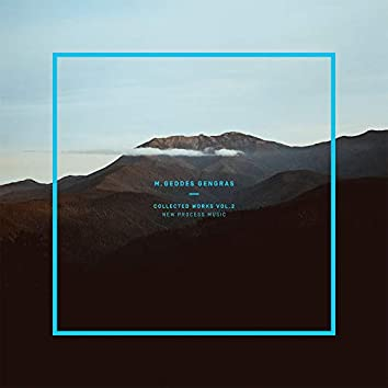 Collected Works Vol. 2 New Process Music